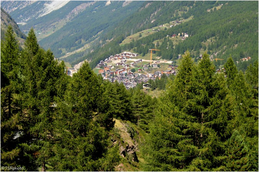 Zermatt II