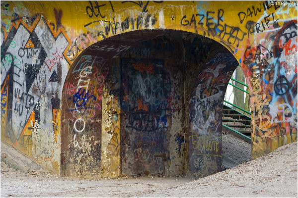 Vandalism or art ?:-)