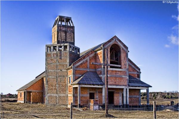 Church, soon.:-)