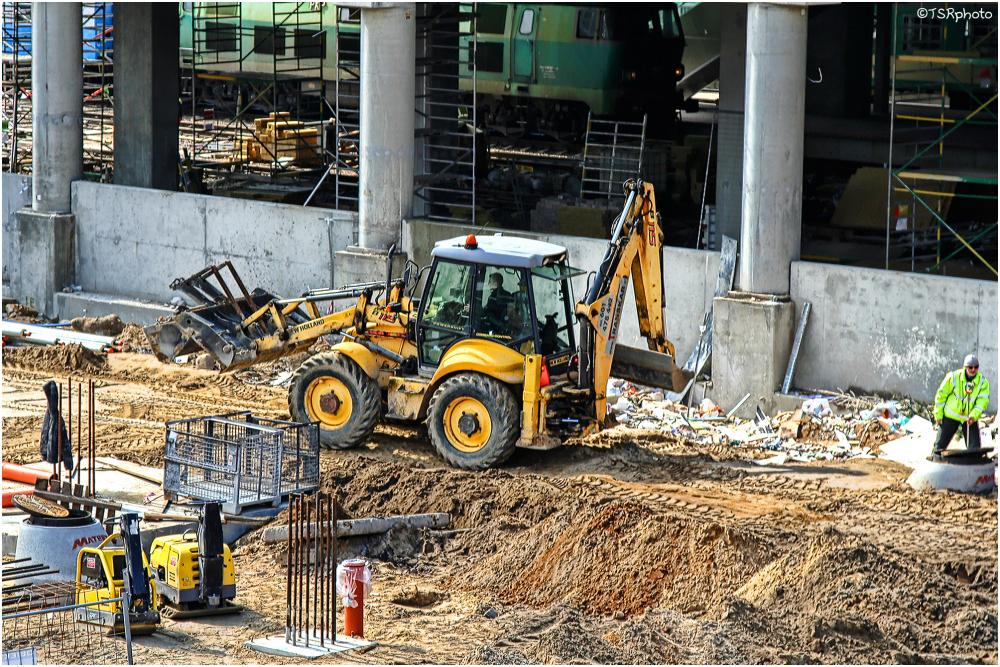 Building site II