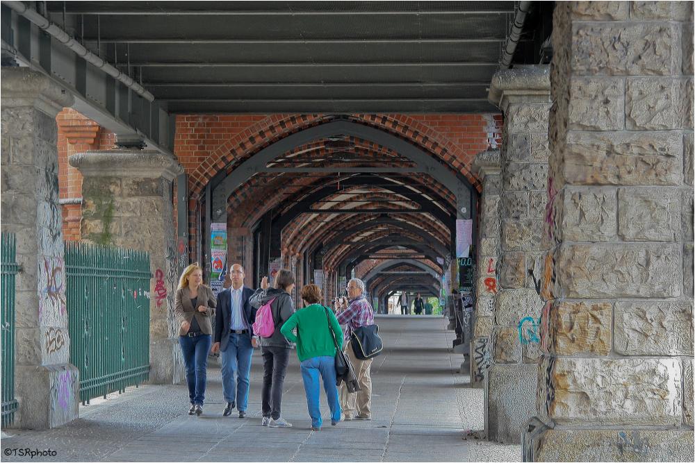 Streets of Berlin 2