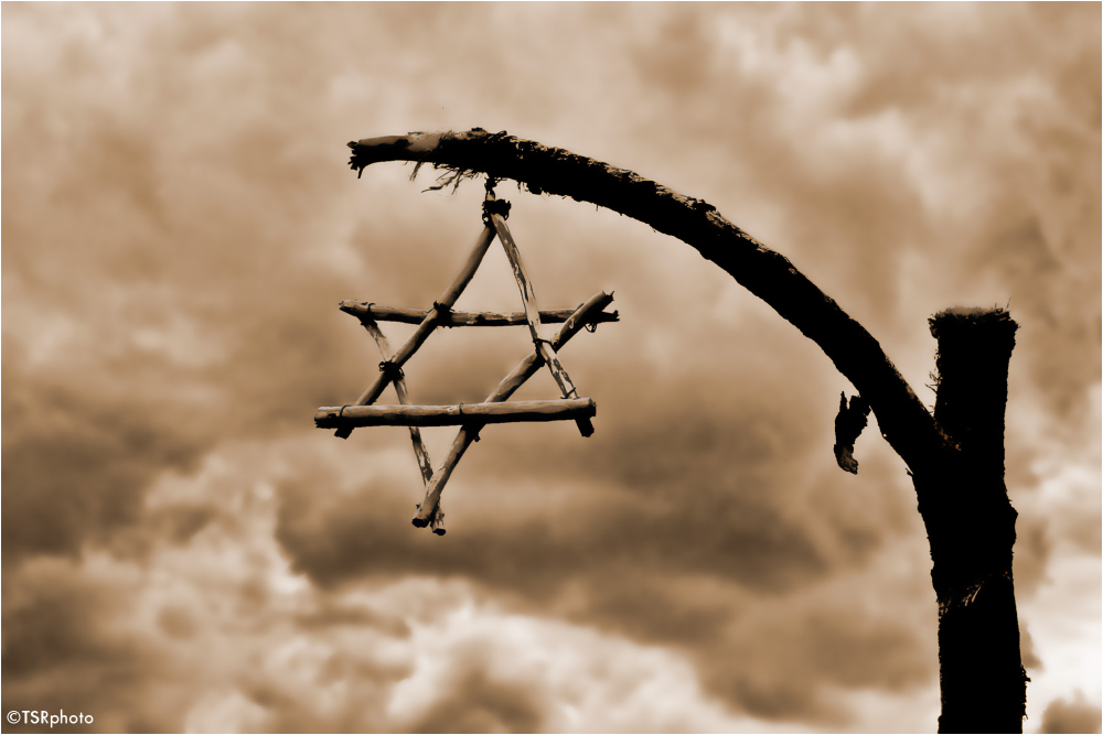 Symbol of religion 3