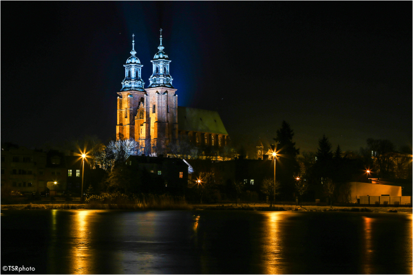 Night at the Cathedral