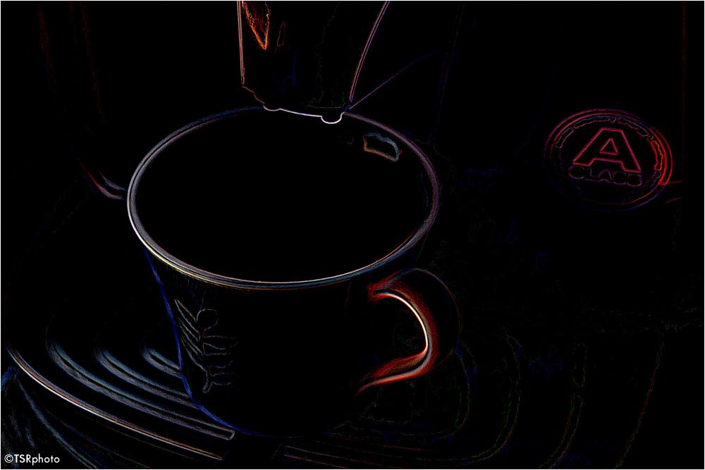 cup coffee coffeemaker