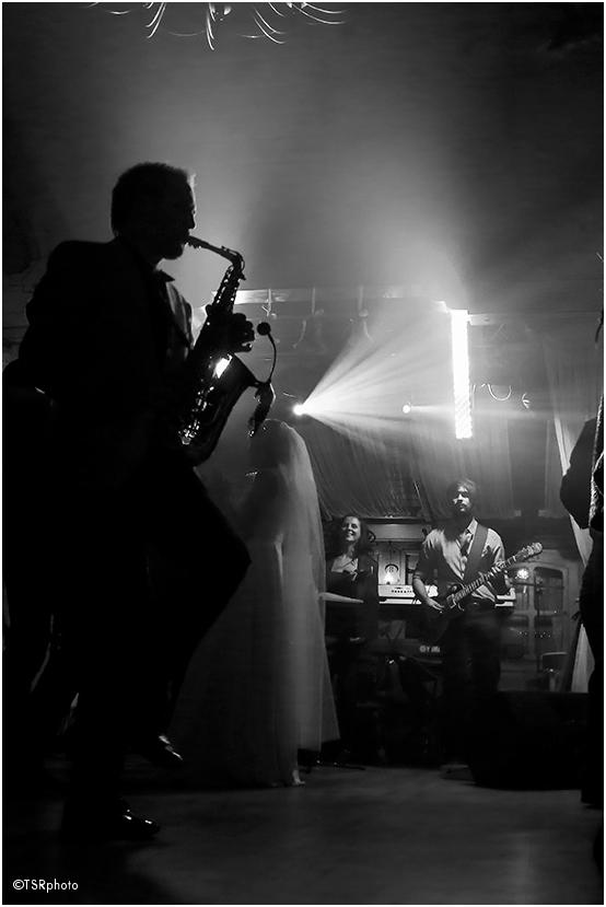 Saxophone Solo