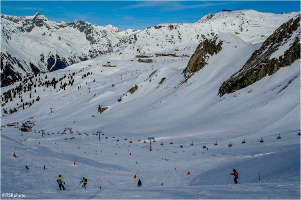 Ski resort 2/4
