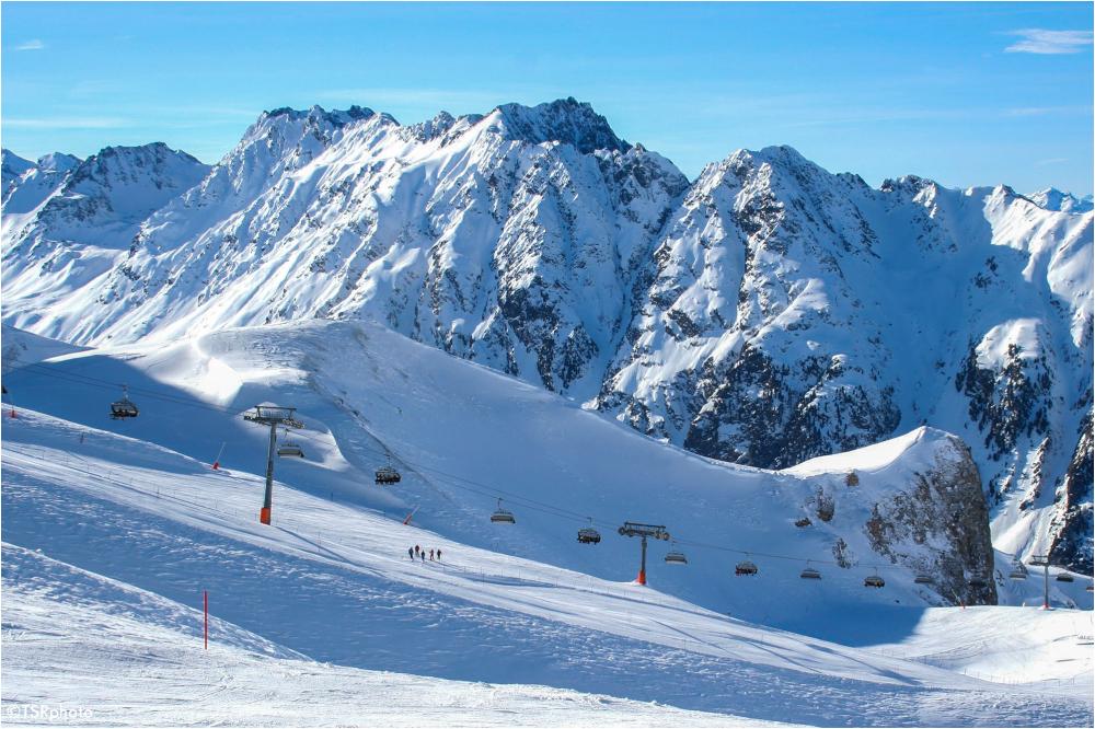 Ski resort 4/4