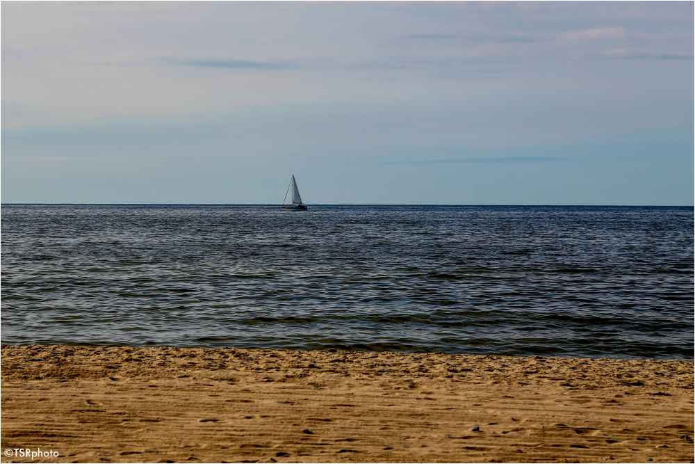 sailboat sea beach water sand