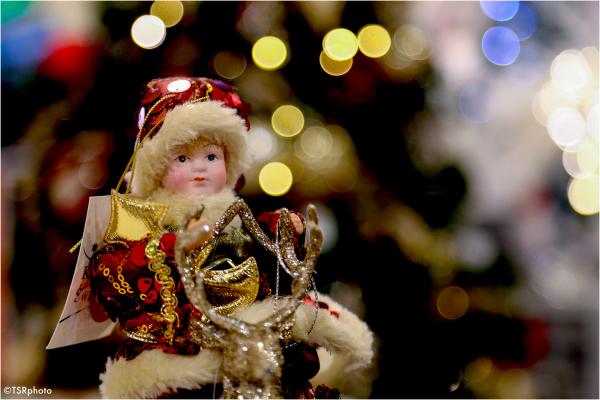 Christmas decoration 4/4