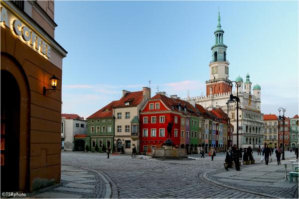 Town Hall - Poznań