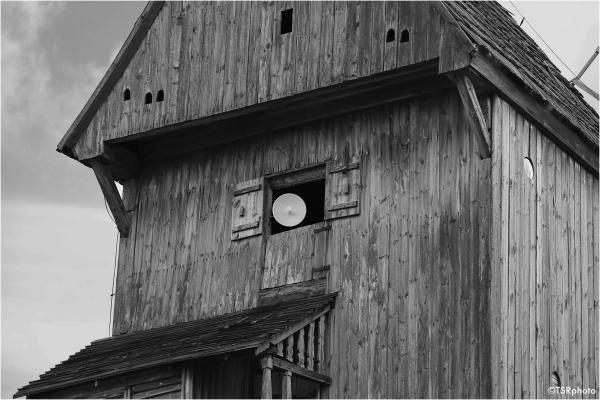 Spy mill ?