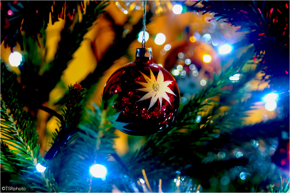 X-mas decoration