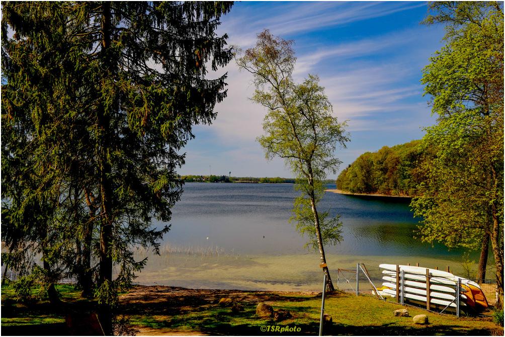 Lake I
