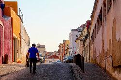 Lisbon   Carnide