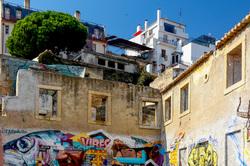True colors of Lisbon  8