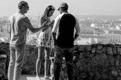 Talks above the Lisbon