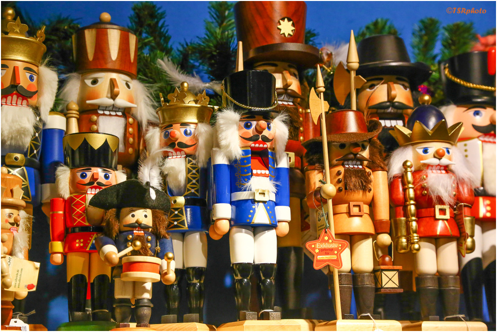 Wooden Army