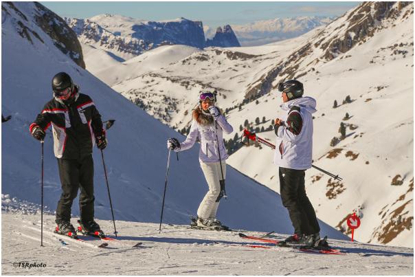 Skiers 2