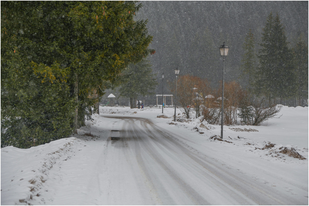 Last days of winter (I hope)