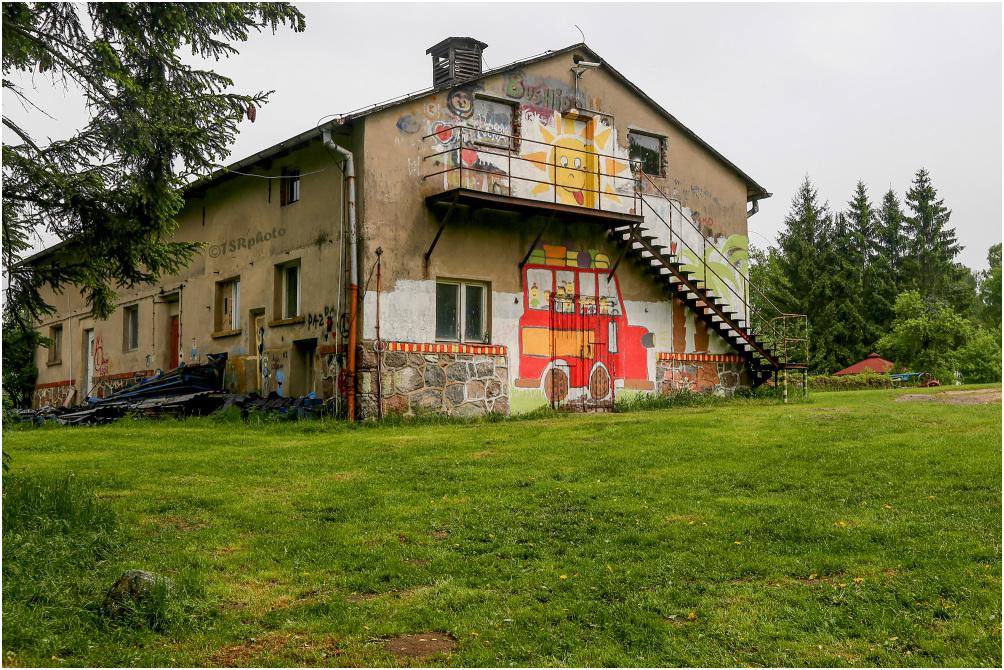 Angler House