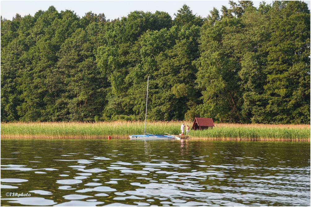 Green Lake 3