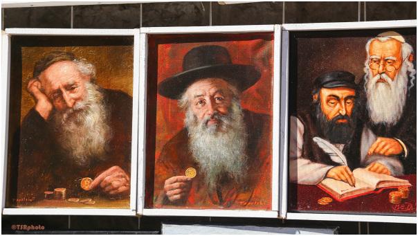 Street of Painters 5
