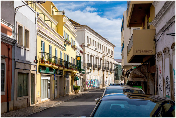 Streets of Faro 1