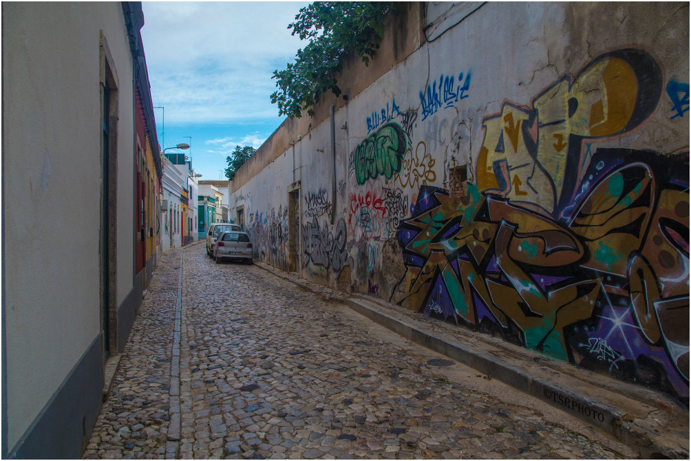 Streets of Faro 2