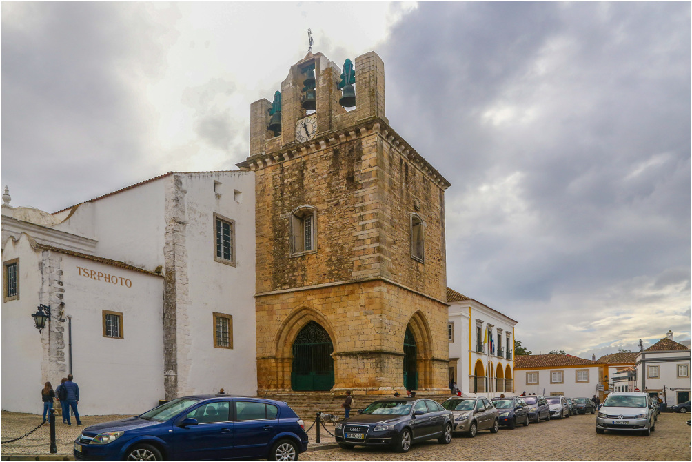 Cathedral, Faro
