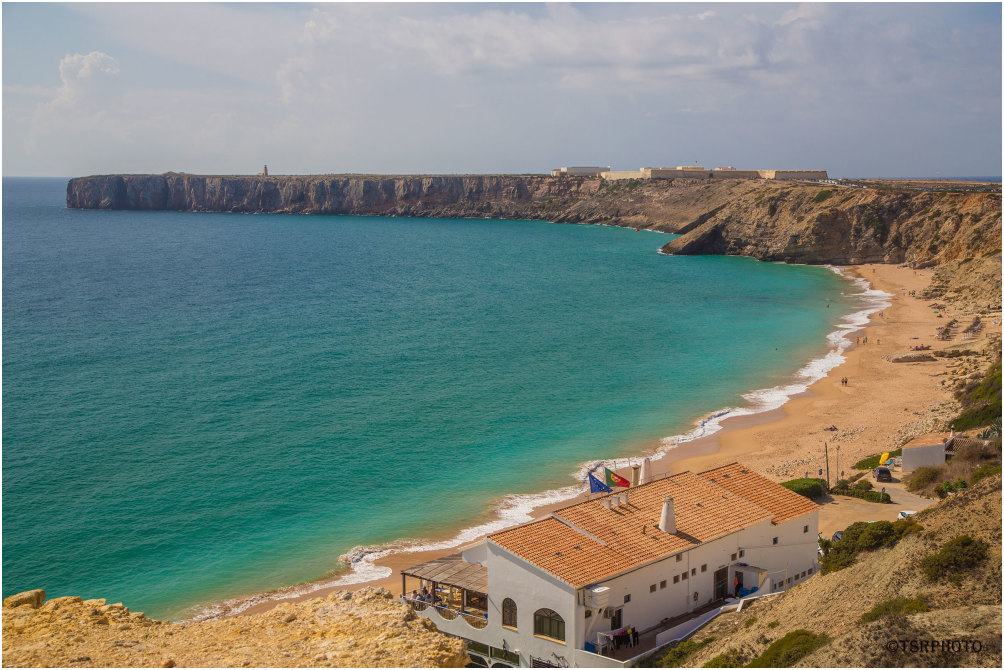 Sagres Beach 2