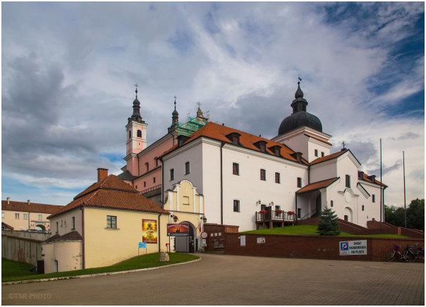 Camaldolese monastery