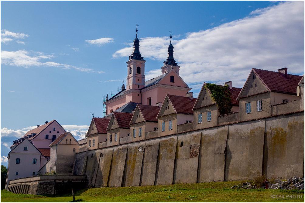 Camaldolese monastery 2