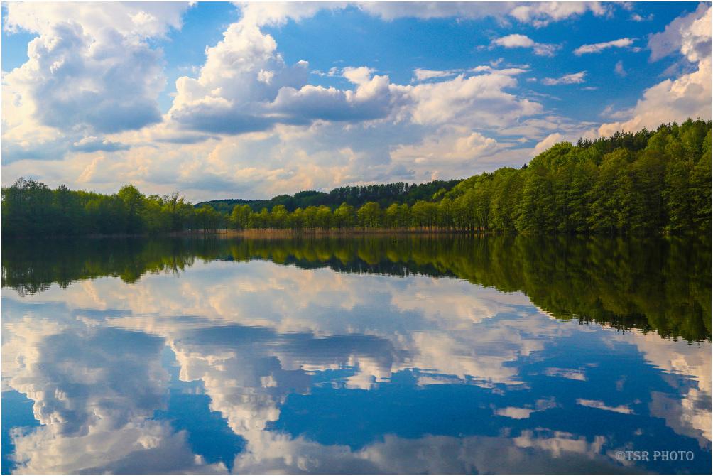 Lake Komorze
