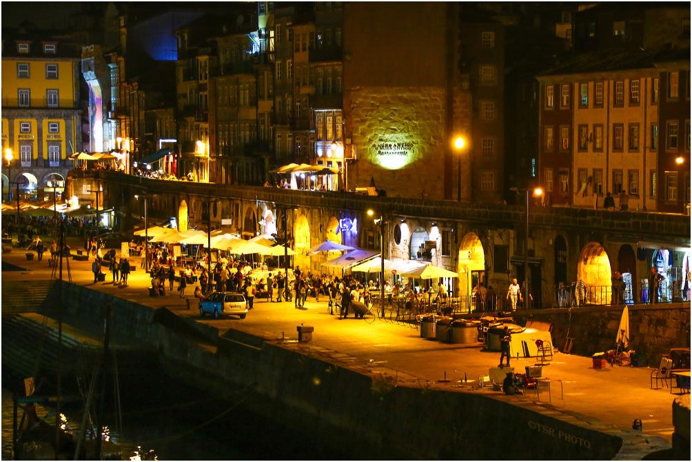 Porto by night (2)