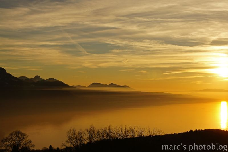 sunset sky (2)