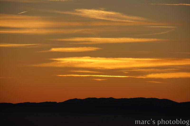 sunset sky (5)