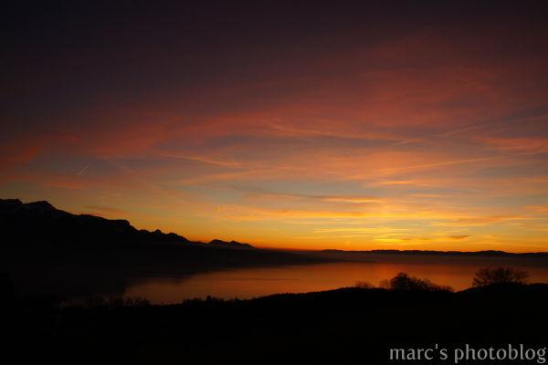 sunset sky (6)