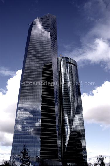 Arquitectura de Madrid 1