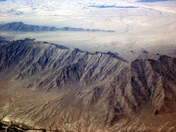 Arizona Mountains