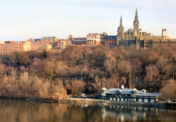 Georgetown Boathouse