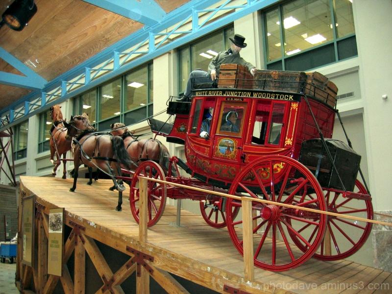 National Postal Museum Washington DC