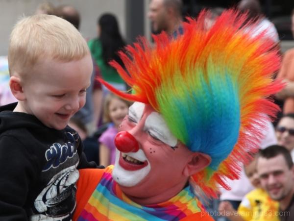 Clown Pals