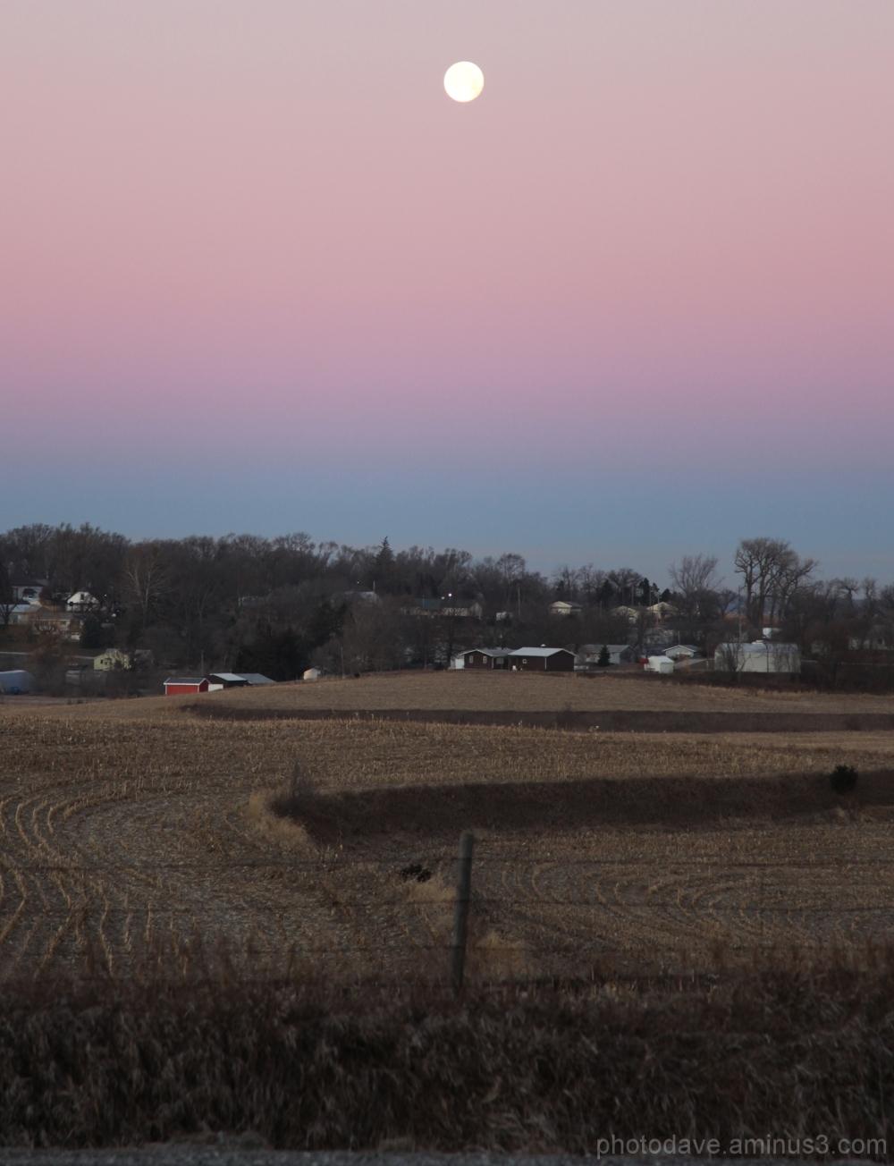 Iowa Color