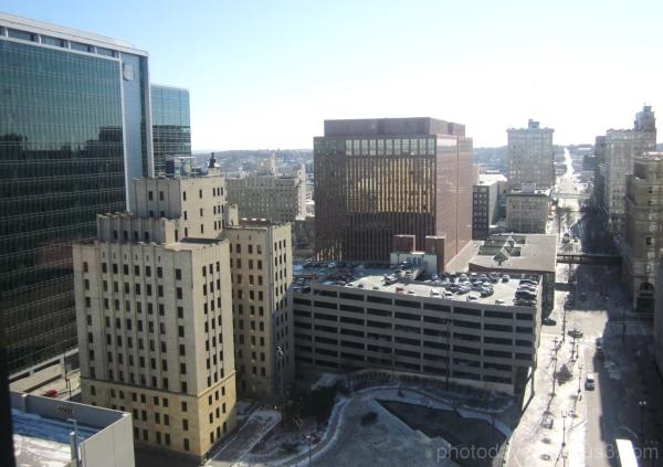 Omaha View