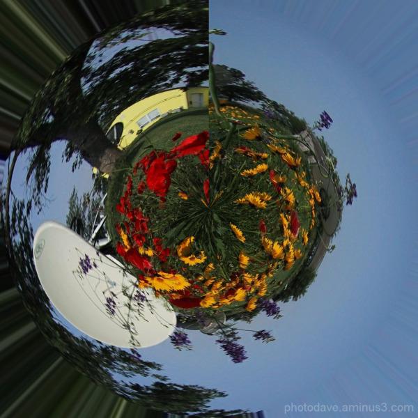 Cool Sphere 3