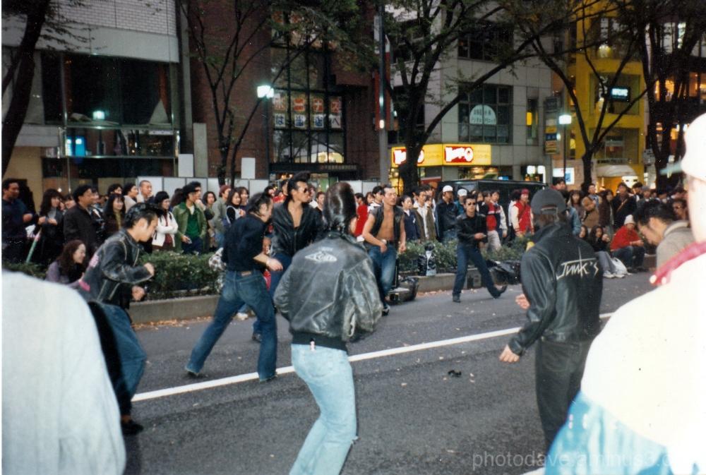 Elvis Rocks Japan!
