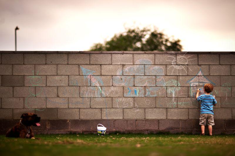 Graffiti Youth