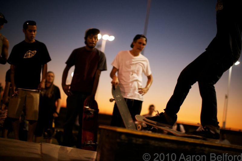 Skate Comp