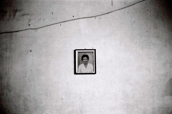 Cambodia Nostalgia