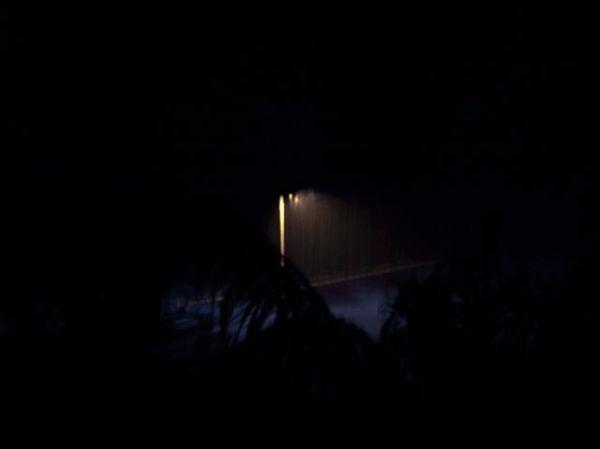 saison des pluies ... la fin